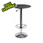 Pitstop Furniture Pit Crew Bar Table