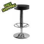 Pitstop Furniture Crew Bar Stool (Black)