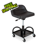 Whiteside Height Adjustable Shop Seat
