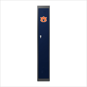 Auburn University Collegiate PrimeTime Locker