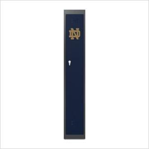 University of Notre Dame Collegiate PrimeTime Locker