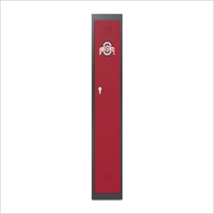 Ohio State University Collegiate PrimeTime Locker