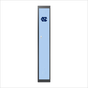 University of North Carolina Collegiate PrimeTime Locker