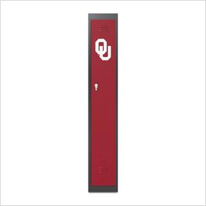 University of Oklahoma Collegiate PrimeTime Locker