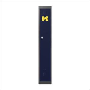 University of Michigan Collegiate PrimeTime Locker