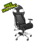 Pitstop Furniture LXE Office Chair (Carbon Fiber)