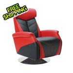 Pitstop Furniture Racing Recliner Chair