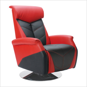 Racing Recliner Chair