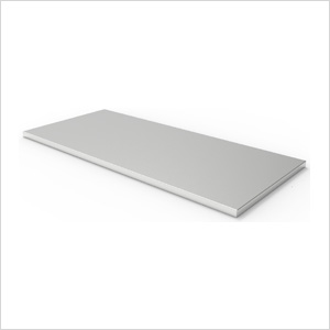 BOLD Series 48-Inch Stainless Steel Top