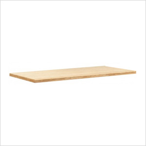 BOLD Series 48-Inch Bamboo Top