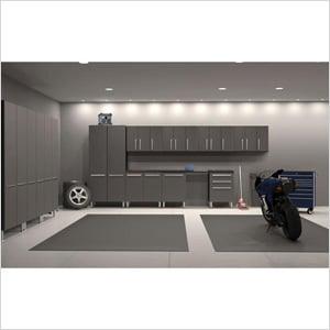 12-Piece Garage Cabinet Kit
