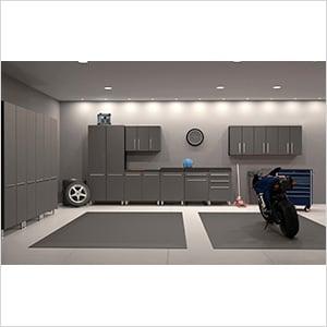 13-Piece Garage Organization System