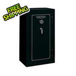 Stack-On Fire Resistant 24-Gun Safe with Electronic Lock