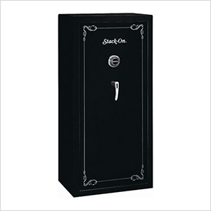 22-Gun Safe with Combination Lock