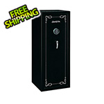 Stack-On 16-Gun Safe with Electronic Lock
