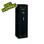 Stack-On 10-Gun Safe with Electronic Lock