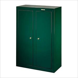 16-31 Gun Convertible Double Door Security Cabinet