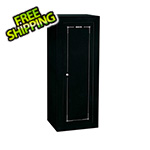 Stack-On 18-Gun Convertible Security Cabinet