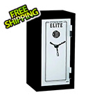 Stack-On Executive Fire Safe with Electronic Lock