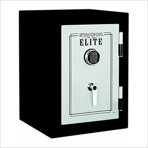 Executive Fire Safe with Electronic Lock