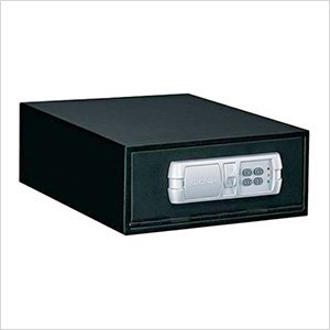 Low Profile Quick Access Safe with Electronic Lock