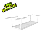 "SafeRacks 2'x6' Overhead Storage Rack 12""-21"" Drop"