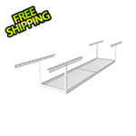 "MonsterRax 2'x8' Overhead Storage Rack 12""-21"" Drop"