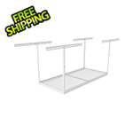 "MonsterRax 4'x6' Overhead Storage Rack 24""-45"" Drop"