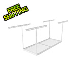 "MonsterRax 3'x6' Overhead Storage Rack 24""-45"" Drop"