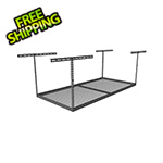 "MonsterRax 4'x8' Overhead Storage Rack 24""-45"" Drop"