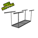 "MonsterRax 2'x6' Overhead Storage Rack 24""-45"" Drop"