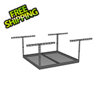 "MonsterRax 4'x4' Overhead Storage Rack 12""-21"" Drop"