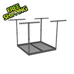 "MonsterRax 4'x4' Overhead Storage Rack 24""-45"" Drop"