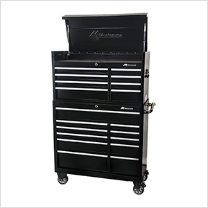 41-Inch Roller Cabinet Toolbox Combo