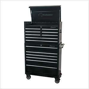 36-Inch Roller Cabinet Toolbox Combo