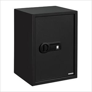 Super-Sized Safe with Biometric Lock