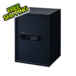 Stack-On Super-Sized Safe with Electronic Lock
