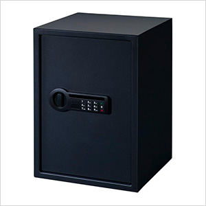 Super-Sized Safe with Electronic Lock
