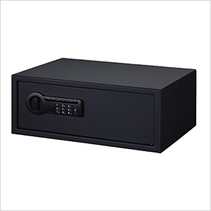 Extra Wide Safe with Electronic Lock