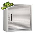 Seville Classics UltraHD Wall Storage Cabinet - 24x12x24