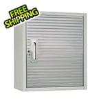 Seville Classics UltraHD Wall Storage Cabinet - 24x12x28