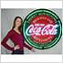 Coca-Cola 36-Inch Neon Sign