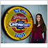 Chevrolet Parts 36-Inch Neon Sign