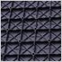 Black Garage Floor Tile