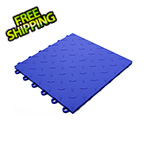 Turbo Tile Blue Garage Floor Tile (25-Pack)