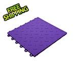 Turbo Tile Purple Garage Floor Tile (25-Pack)