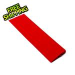 Turbo Tile Red Garage Floor Tile Ramp - Male