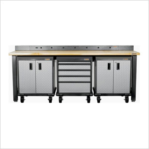 5-Piece Premier Workbench Set
