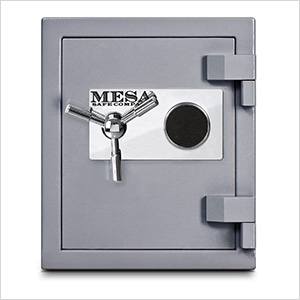 1.3 CF High Security Fire Safe with Combination Lock