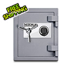 Mesa Safe Company 1.3 CF High Security Fire Safe with Electronic Lock